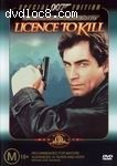 Licence To Kill: Special Edition Cover