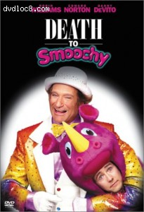 Death To Smoochy (Widescreen)