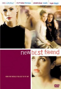 New Best Friend Cover