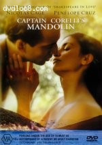 Captain Corelli's Mandolin Cover