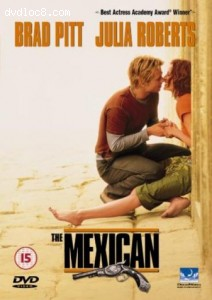 Mexican, The Cover