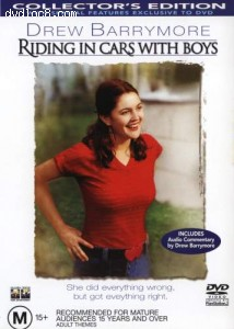 Riding In Cars With Boys: Collector's Edition Cover