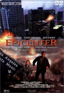 Epicenter Cover