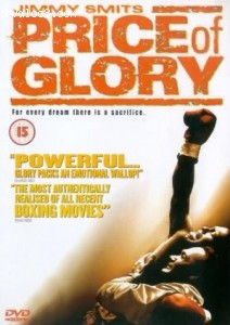 Price Of Glory Cover