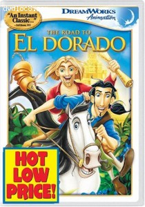 Road To El Dorado, The