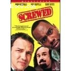 Screwed Cover