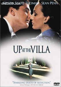 Up At The Villa Cover