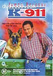 K-911 Cover