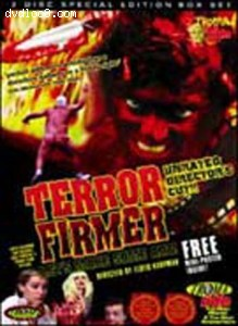 Terror Firmer: 2-Disc Special Edition (Unrated)